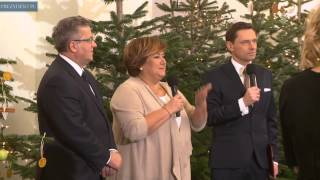 Świąteczne spotkanie Pary Prezydenckiej z dziećmi