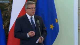 Prezydent skierował do Sejmu projekt zmian w ordynacji podatkowej