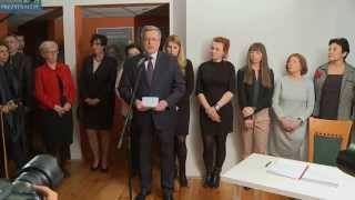 Ratyfikacja konwencji o zapobieganiu i zwalczaniu przemocy wobec kobiet